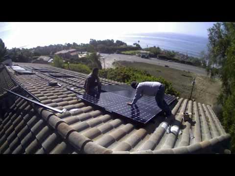 Solar Malibu New