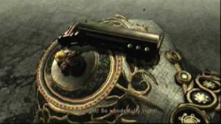 "Bayonetta - Chapter VII ""The Cardinal Virtue of Temperance"" Part 2/2 (Xbox 360 Walkthrough)"