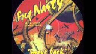 Freq Nasty - Move Back (original mix)