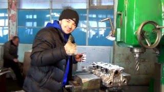 видео алания мотор спорт