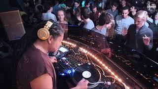 DJ Jus-Ed @ Djoon 12.01.18