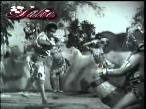 HELEN IN FILM  BHAGWAN PARSHURAM
