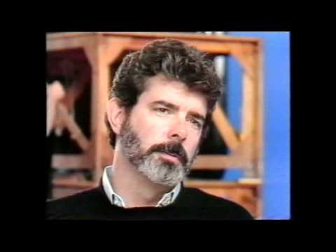 Willow - Behind the scenes & Interviews George Lucas & Actors 1988