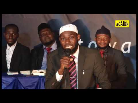 """Download EPISODE 15: DESPITE SEVERAL WARNINGS FROM """"THE CHURCH,"""" 15 NON-MUSLIMS STILL EMBRACED ISLAM IN OSUN!"""