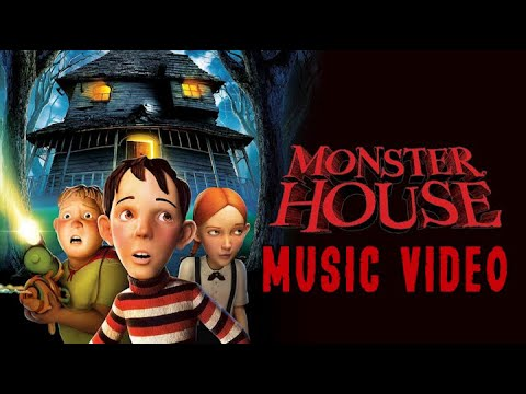 Monster House 2006 Music