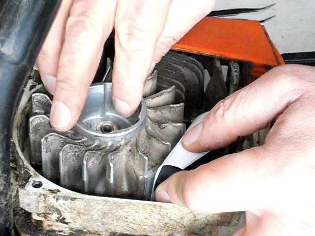 Elviray Nuova Bobina di accensione del carburatore per Motosega STIHL 023 025 MS230 MS210 MS250