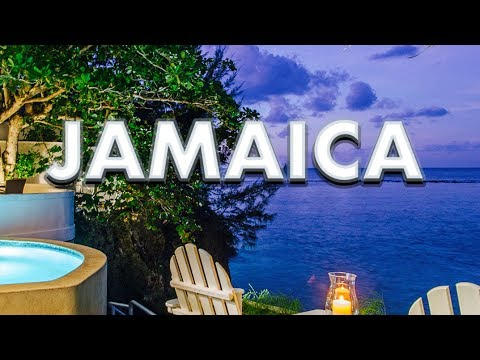 THIS IS JAMAICA!