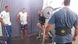 record de miabih mohamed 280 kg