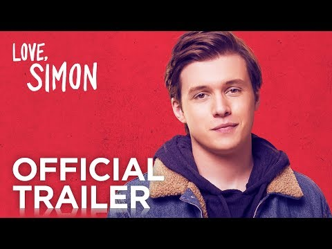 Love, Simon trailers