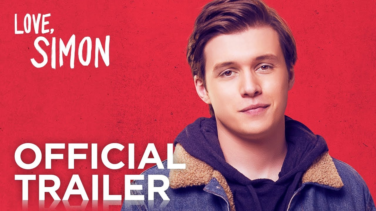 love simon trailer