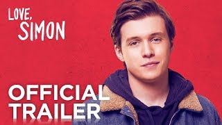 Now On Digital: http://bit.ly/LoveSimonFoxMovies Now On Blu-ray and...