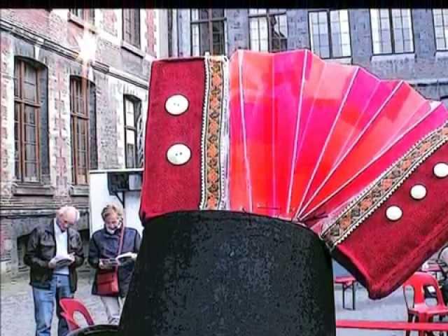 Un air d'accordéon Chansons oubliées #chansonretro #accordeon