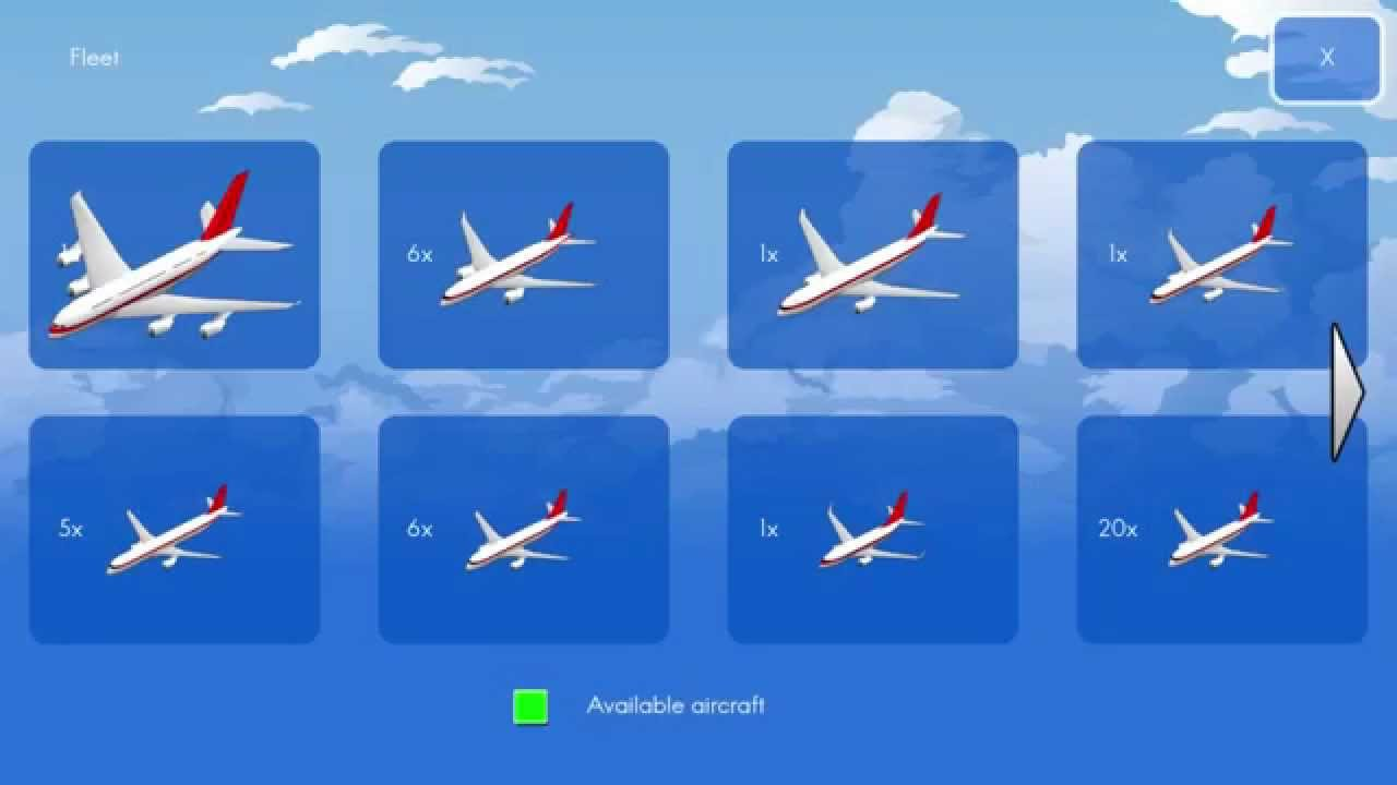 Airline director airline manager game youtube.