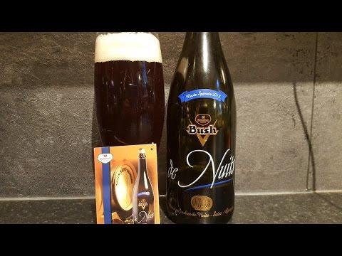 100 on Rate Beer! Brasserie Dubuisson Bush de Nuits Scaldis Prestige de Nuits | Belgian Beer Review
