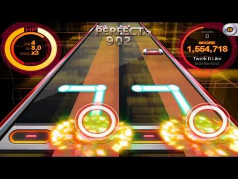 Beat Mp3 Twerk it like miley - Thiên Helios