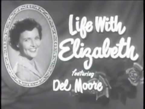 Life With Elizabeth  Season 1, Episode 4 1953