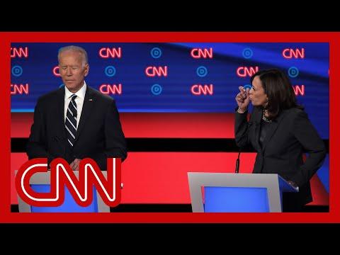 'Go f*** yourself': Jill Biden's reaction to Kamala Harris moment, according to new book