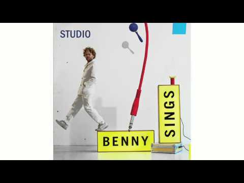Benny Sings - You and Me feat. GoldLink (Official Audio)