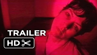 The Atticus Institute Official Trailer 1 (2015) - Horror Movie HD