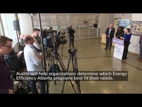 Alberta - Home Energy Efficiency Savings Retrofit (Rebates Grants Incentives)
