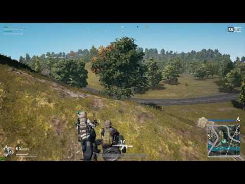 PlayerUnknown's Battlegrounds | lekenda ja voltit