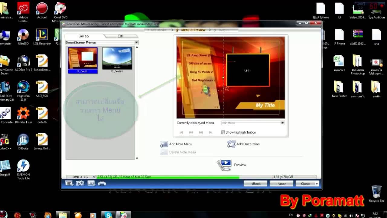 Corel Dvd Moviefactory 7 Keygen Only