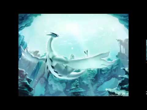 Lugia's Song 1 Hour Loop