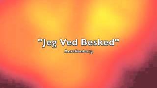 Amalienborg  Jeg Ved Besked