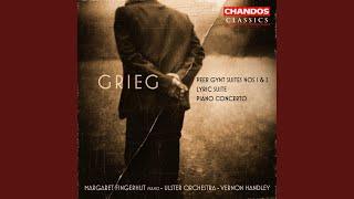 Piano Concerto in A Minor, Op. 16: III. Allegro moderato molto e marcato - Poco piu tranquillo...