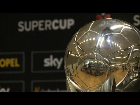 Der Supercup im Zeichen des Streits