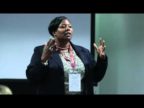 """Chancellor Kaya Henderson Addresses """"Further Together"""" Teach for All Global Conference"""