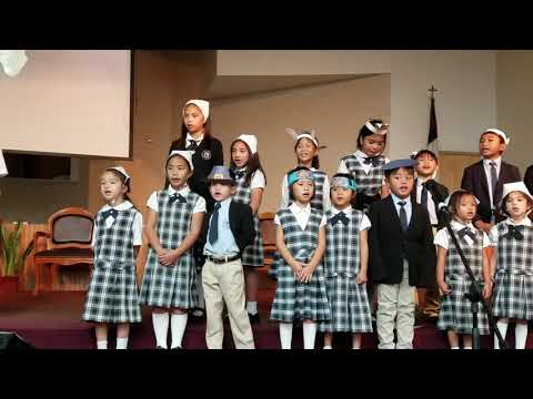I Will Praise You Lord by the Faithful Ambassadors Bible Baptist Academy Elementary Department