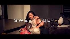 SWEET JULY MAGAZINE (The Devil Wears Sweatpants)