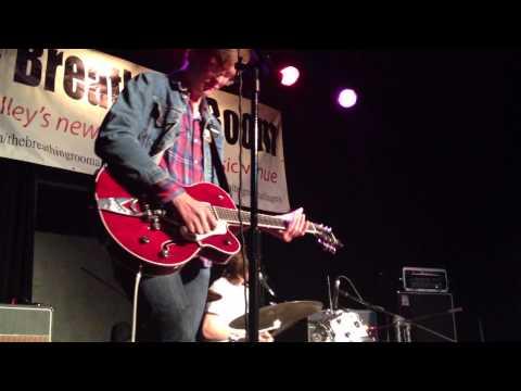Dead Ball Era - Go To Chicago (live)