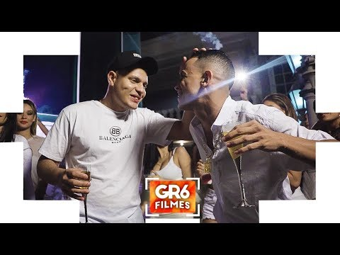 MC Menor da C3 e MC Huguinho - Foco, Força e Fé (GR6 Filmes) DJ Marquinhos Sangue Bom e DJ Pedro