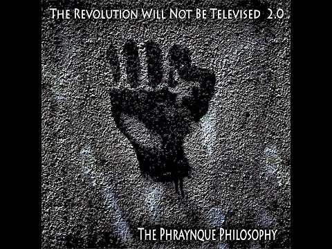 The Revolution Will Not Be Televised 2.0