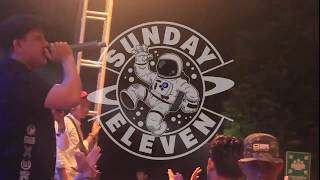 Sunday Eleven Oh When The Blues At Fpok Upi Bandung