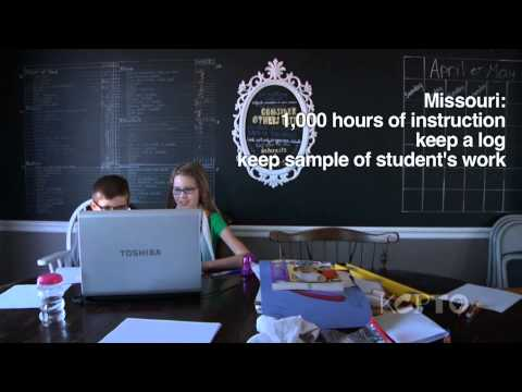 Homeschooling - Kansas City Week in Review
