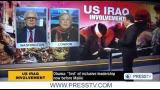 Tarpley 6/19/2014: NATO'S ISIS Gambit Aims for Three Coups...
