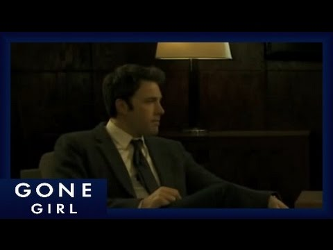Gone Girl : Bande annonce [Officielle] VOST HD streaming vf