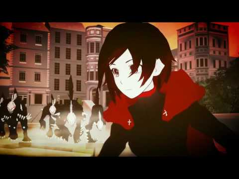 RWBY Hymn for the missing