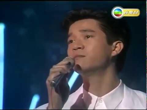 經典金曲重溫 -- 陳百強 -- Danny Chan -- [ 等 ] -- [ Wait ] -- Live - YouTube