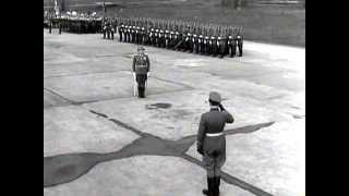 Paradeübung der NVA 1963