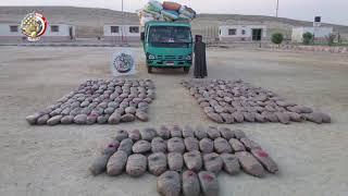 القوات المسلحة تعلن مقتل 32 تكفيريا بالعملية سيناء 2018.. (فيديو)