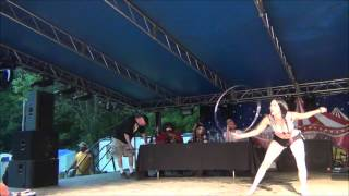 Repeat youtube video Gathering of the Juggalos 2014 - Miss Juggalette pageant