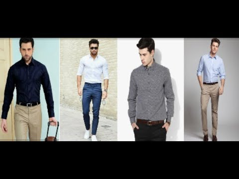 New Formal Look For Mens Official Formal Fashion 2018 Perfect