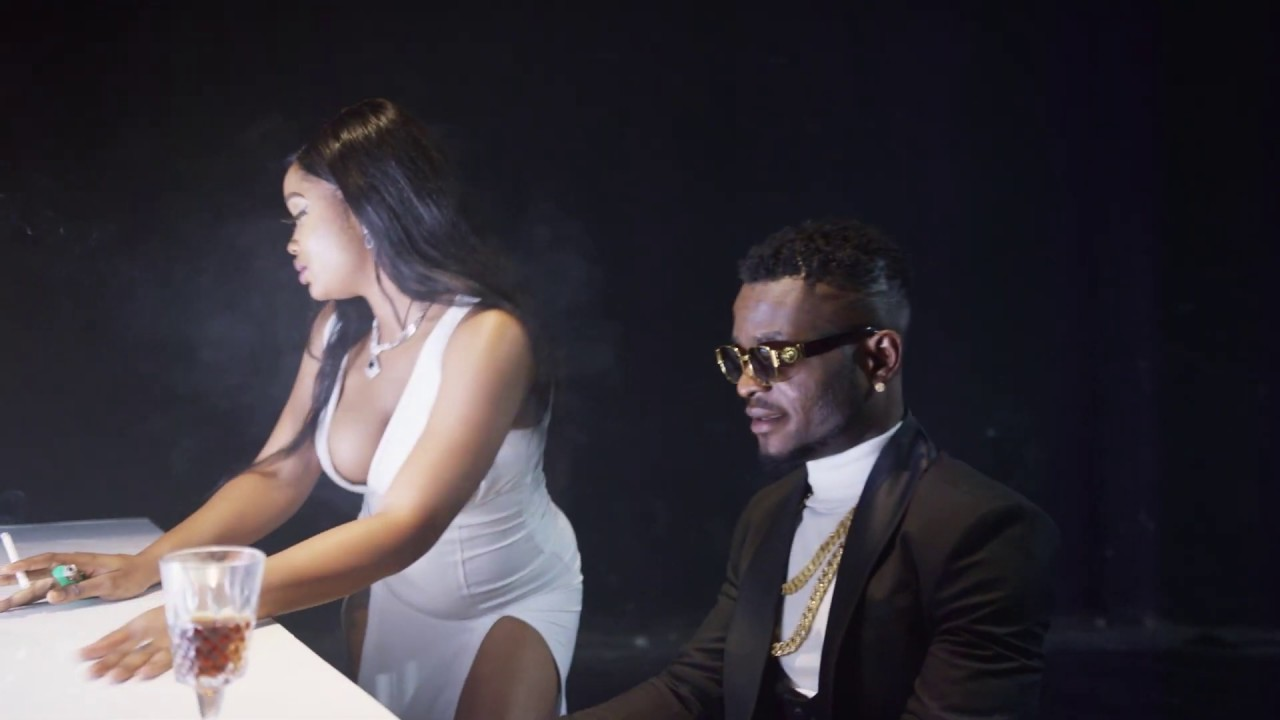 Download Medley - For You Ft Peruzzi (Official Video)