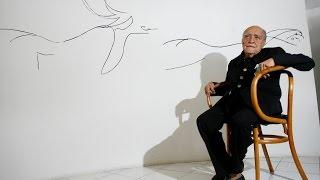 видео Музей современного искусства в Нитерое