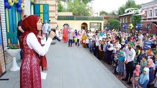 Дети любят праздник Рамадан