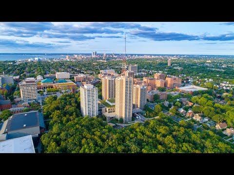 UWM: Your University. Community. Home.